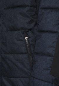 Hackett London - CLASSIC PUFFER - Winter jacket - navy - 6
