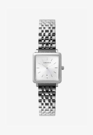 Watch - silver-silver
