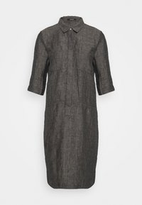 WILLMAR - Košilové šaty - oliv tree