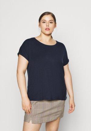 JRSOFIE ONECK  - Print T-shirt - navy blazer