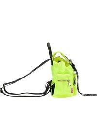 myMo - Rucksack - neon yellow - 2