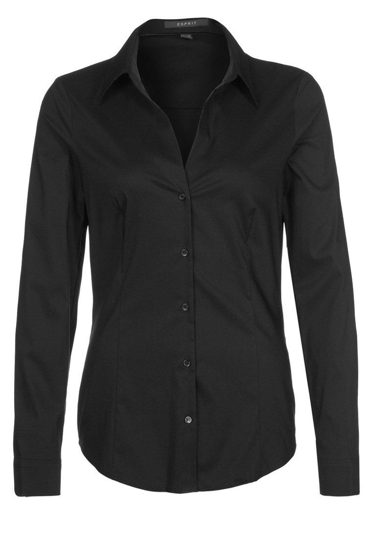Esprit Collection - Hemdbluse - black