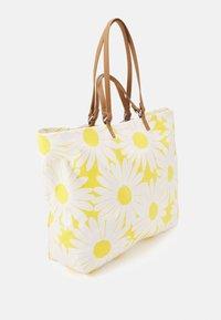 Marc O'Polo - EYWA - Tote bag - yellow - 1