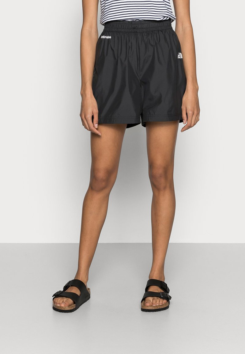 The North Face - HYDRENALINE WIND - Shorts - black