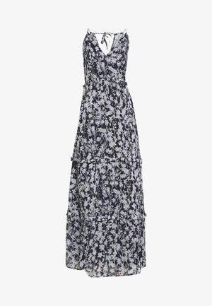 MARGAUX DRESS - Maxi dress - navy