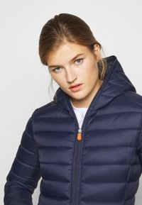 Save the duck - GIGAY - Winter jacket - navy blue - 3