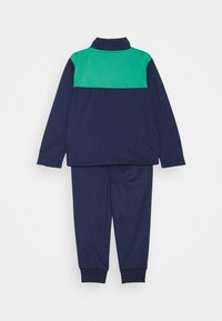 Nike Sportswear - 2 TONE ZIPPER TRICOT SET - Tracksuit - midnight navy - 1