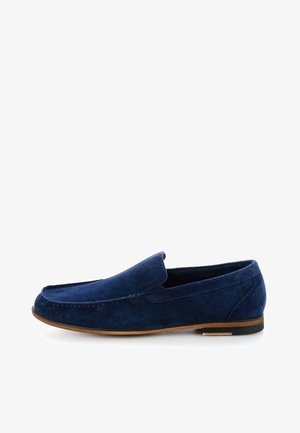 PEDARA  - Mocasines - navy blue