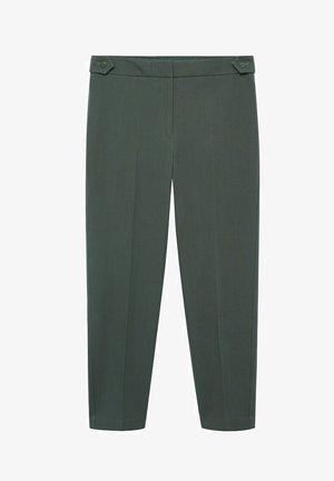 JOSE8 - Trousers - grün