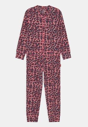 GIRLS SUIT - Pyjamas - pink