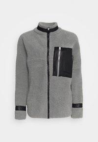 H2O Fagerholt - YES JACKET - Winter jacket - grey - 4