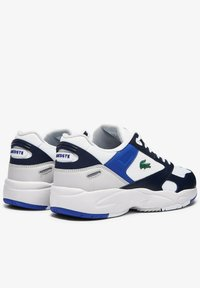 Lacoste - STORM 96  - Sneakers - white/navy - 2