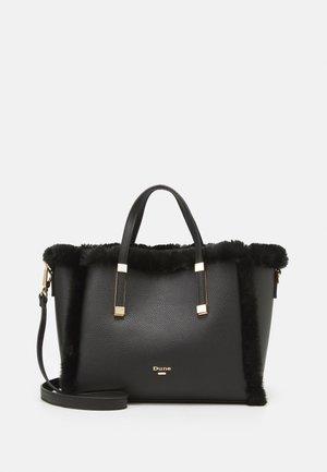 DUFFIES SET - Handbag - black