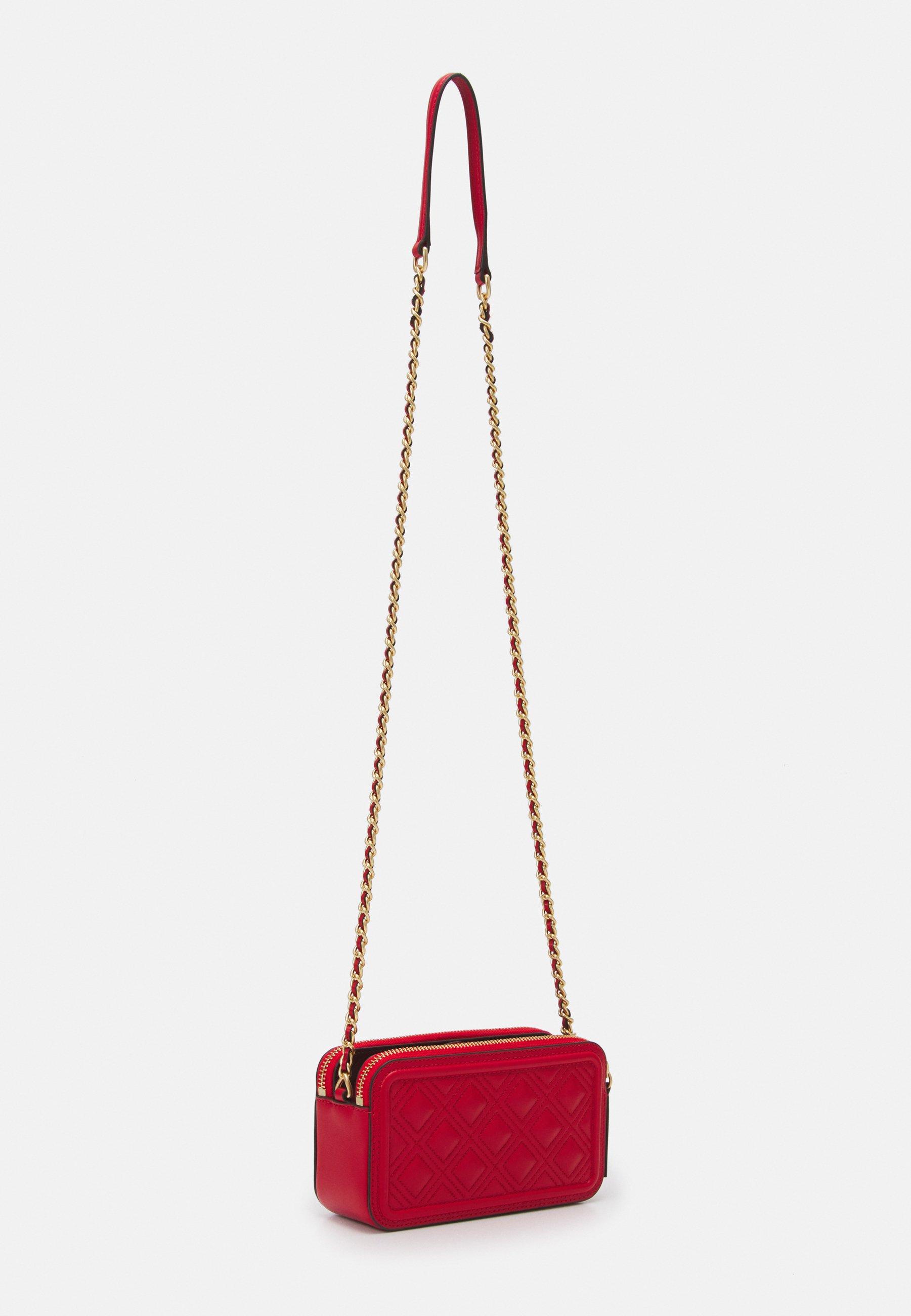 Women FLEMING DOUBLE ZIP MINI BAG - Across body bag