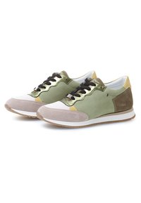KUNOKA - KAY - Sneakers laag - green - 2