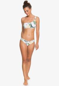 Roxy - Bikini top - bright white praslin - 1