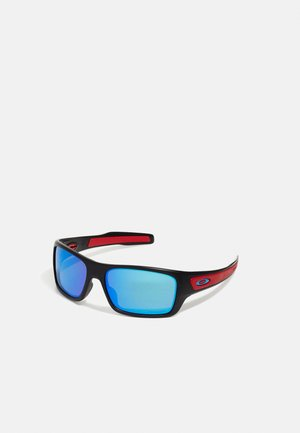 TURBINE UNISEX - Okulary sportowe - matte black