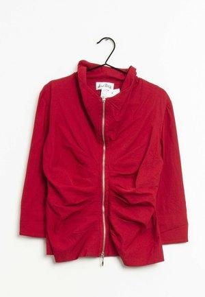 Blazer - red