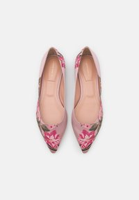 Alberta Ferretti - Baleríny - pink - 3