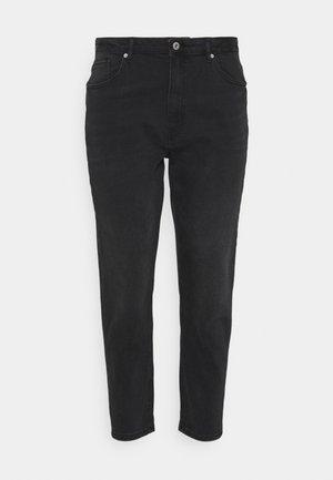 CARENEDA  - Jeans straight leg - black/washed