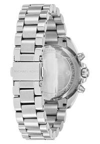 Michael Kors - BRADSHAW - Chronograaf - silver-coloured - 2