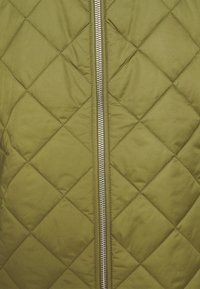 Marc O'Polo DENIM - QUILTED COAT - Cappotto corto - fresh herbs - 2