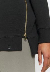 Varley - MANNING - Sweatshirt - black - 4