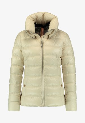 Winter jacket - champager