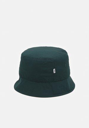 BUCKET HAT UNISEX - Klobouk - dark green
