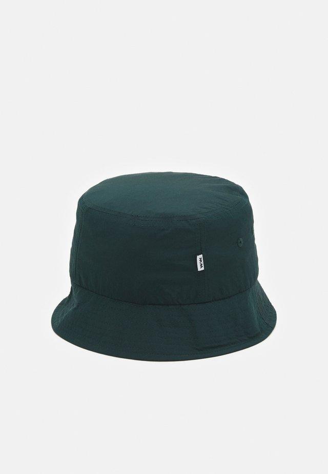 BUCKET HAT UNISEX - Hatte - dark green