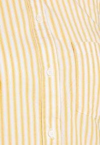 GAP - Button-down blouse - gold - 2