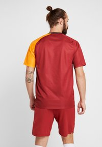Nike Performance - GALATASARAY ISTANBUL - Club wear - pepper red - 2