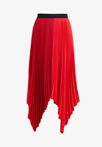 Escada Sport - ROCKSTAR - Pleated skirt - racing red - 3