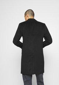 River Island - Short coat - black - 2