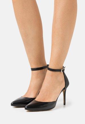 CECILLE - Classic heels - black