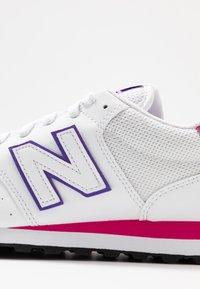 New Balance - GW500 - Trainers - white - 2