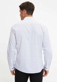 DeFacto - Shirt - white - 2