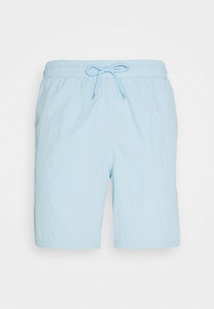 PLAIN SWIM - Surfshorts - deck blue