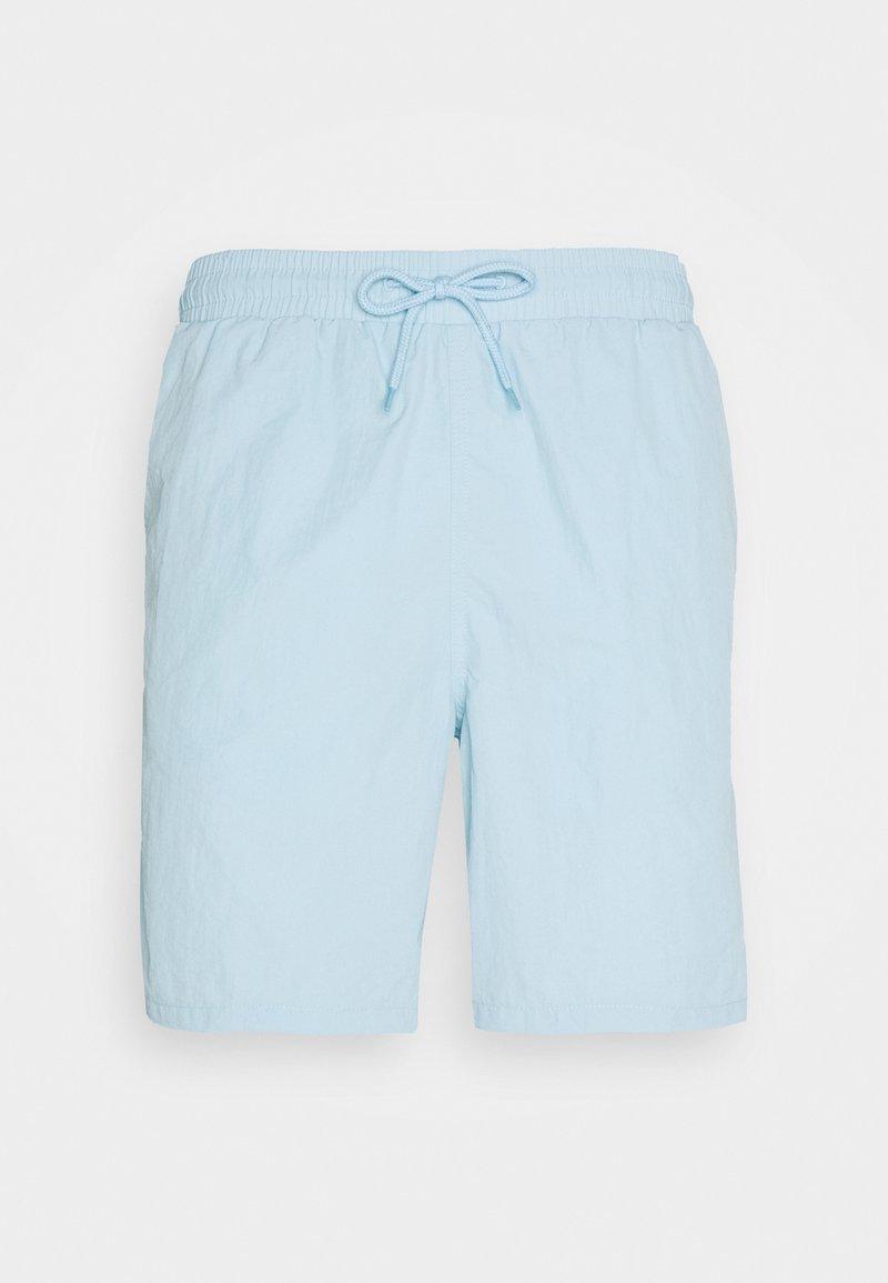 Lyle & Scott - PLAIN SWIM - Shorts da mare - deck blue