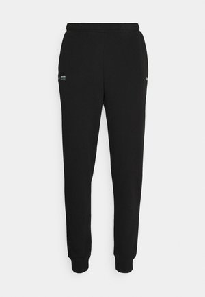 ESSENTIAL PANTS - Tracksuit bottoms - black