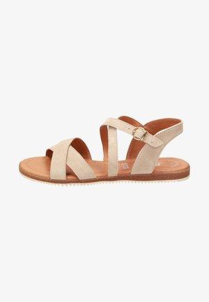 INGALISA - Sandales - beige
