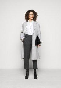 Lovechild - ROMA - Button-down blouse - white - 1