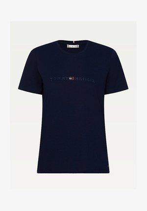 TIARA - T-shirt imprimé - desert sky