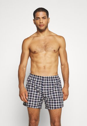 5 PACK - Boxer shorts - grey
