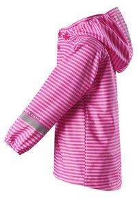 Reima - VESI  - Waterproof jacket - pink - 2