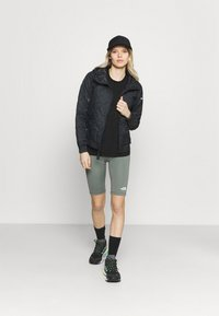 The North Face - SIMPLE DOME TEE - T-shirts - black - 1