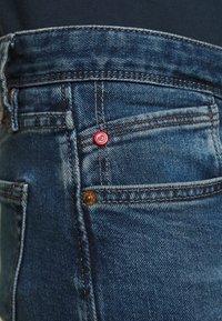 s.Oliver - HOSE LANG - Jeans slim fit - blue - 3
