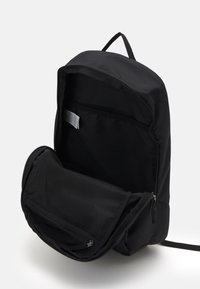 Nike SB - UNISEX - Rucksack - black/black/white - 2