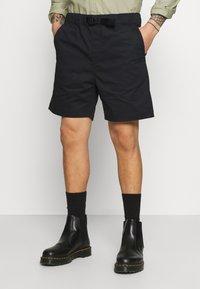 Volcom - FRICKIN SKATE EW SHORT 18 - Shorts - black - 0