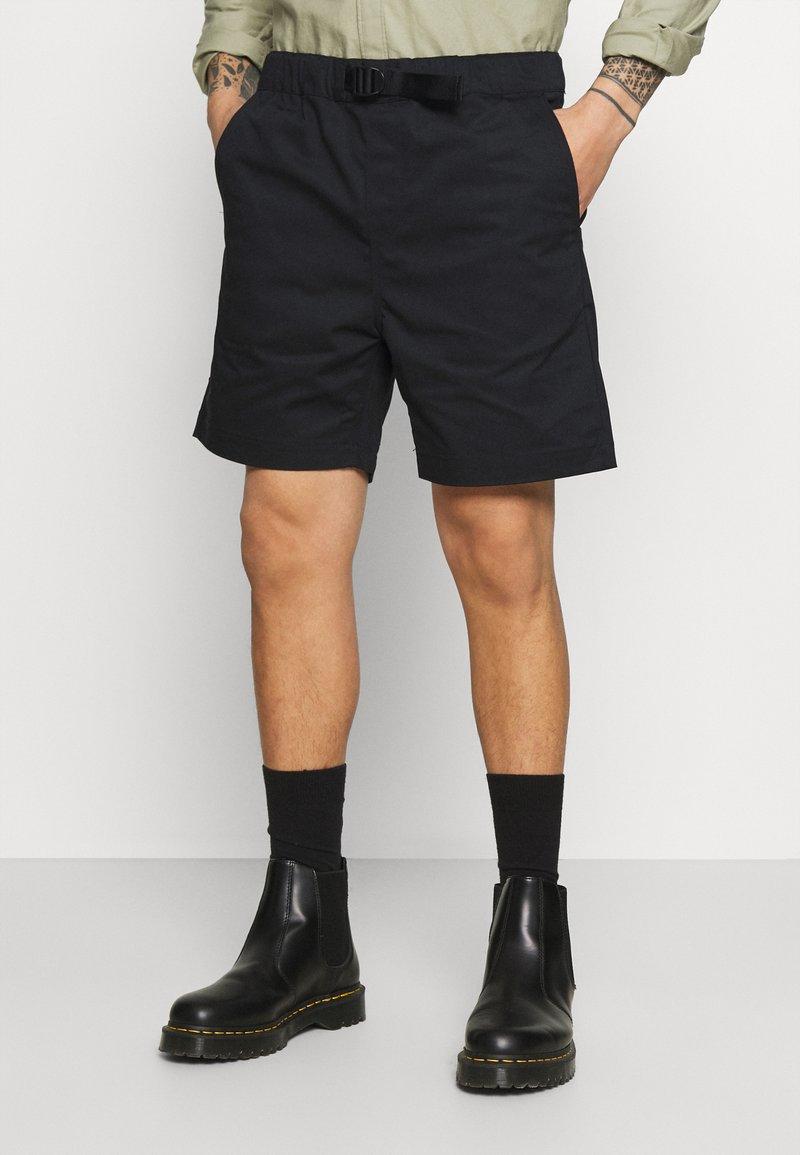 Volcom - FRICKIN SKATE EW SHORT 18 - Shorts - black